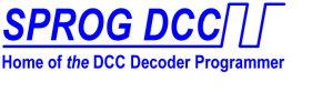 Sprog DCC
