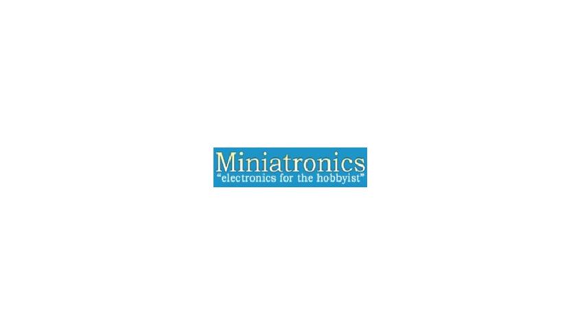 Miniatronics