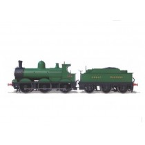OR76DG003 Dean Goods Steam Locomotive Great Western 2475