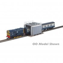 42-002 WASHING PLANT N GAUGE