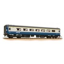 39-650 BR MK2F FO First Open Blue & Grey