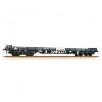 38-902 BR Mk1 Carflat Wagon BR Blue Motorail