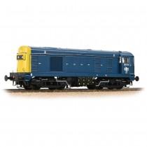 32-035B Class 20/0 Headcode Box 20174 BR Blue