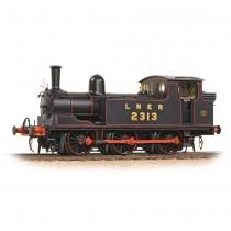 31-060 LNER J72 Tank 2313 LNER Lined Black
