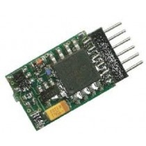 10411 GOLD MINI NEM 651 DECODER
