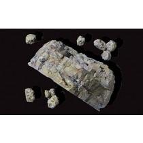 C1236 CLASSIC ROCKS ROCK MOULD (5″x7″)