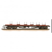 38-151C BDA BOGIE BOLSTER WAGON RAILFREIGHT