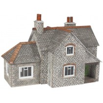 PN157 GRANGE HOUSE N GAUGE