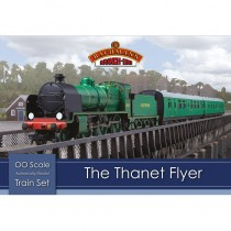30-165 THE THANET FLYER TRAIN SET OO GAUGE