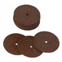 16780 CUTTING DISCS 22MM