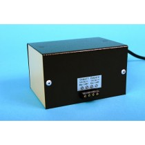 GM-M1 Model M1 - Cased Transformer 2 X 16V AC