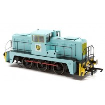 GV2014 GOLDEN VALLEY BP JANUS DIESEL LOCOMOTIVE
