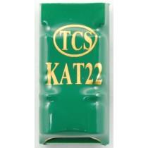 KAT22 2 FUNCTION T1 DECODER