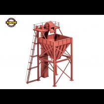 RATIO247 COALING TOWER N GAUGE