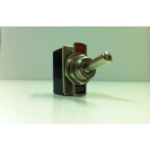 28040 Standard Toggle Switch On/Off Single