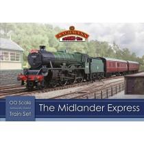 30-285 THE MIDLANDER EXPRESS TRAINSET