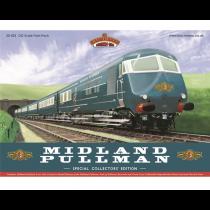 30-425 Midland Pullman Train Pack