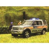 TTSL30 EMERGENCY VEHICLES SMART LIGHT