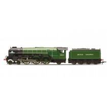 R3060 RailRoad 4-6-2 'Tornado' Peppercorn Class A1