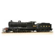 31-003A ROBINSON CLASS 04 LNER BLACK OO