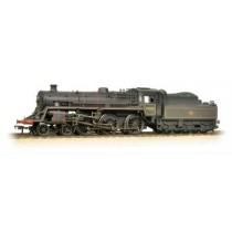 31-119 STANDARD 4MT BR LINED BLACK