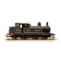 31-170 L YR 2-4-2 TANK 50764 BR LINED