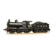 31-318A J11 LNER BLACK