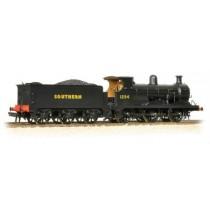31-461A C CLASS SOUTHERN RAILWAY BLACK