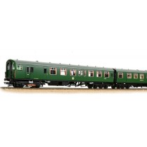 31-490 Class 410 4-BEP 4-Car EMU 7005 BR (SR) Green