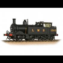 31-741 1532 (1P) Tank 1303 LMS Black (Original)