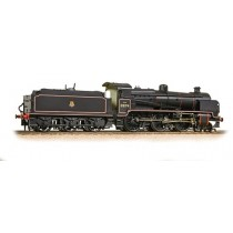 32-165 N CLASS BR LINED BLACK EARLY