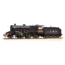 32-178A LMS CRAB 13174 LINED BLACK