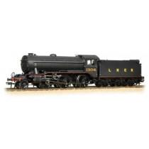 32-279A CLASS K3 LNER LINED BLACK