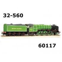 32-560 CLASS A1 BR APPLE GREEN