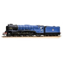 32-561 CLASS A1 BR EXPRESS BLUE CURLEW OO