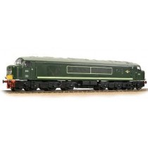 32-682SF Class 45/0 Centre Headcode D53 'Royal Tank Regiment' BR Green SYP (with sound)