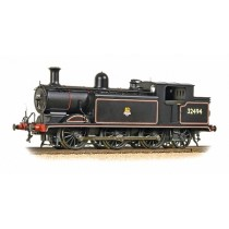 35-079 CLASS E4 BR BLACK LINED EARLY