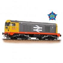 35-357 Class 20/0 Headcode Box 20227 BR Railfreight Red Stripe