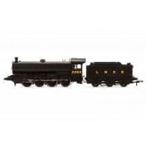 R3541 Class Q6 Raven 0-8-0 2265 in LNER black