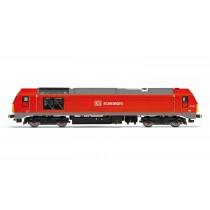 R3574 DB Schenker, Class 67, Bo-Bo, 67013 - Era 10