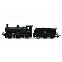 R3622 BR, J36 Class, 0-6-0, 65311 'Haig'