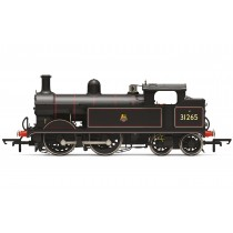 R3631 BR WAINWRIGHT H CLASS BR, 0-4-4T, 31265