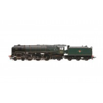 R3643 BR, Standard 7 'Britannia' Class, 4-6-2, 70046 'ANZAC