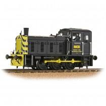31-367 CLASS 03 EX-D2199 NCB BLACK OO GAUGE