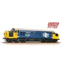 DS37-4WHL CLASS 37 SOUNDFILE FOR LOKSOUND
