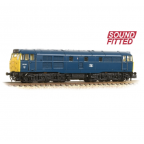 371-112ASF  31/1 31131 BR Blue Sound fitted