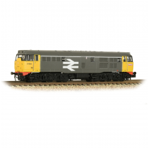 371-135  31/1 Refurbished 31154 BR Railfreight