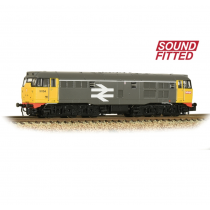371-135SF  31/1 Refurbished 31154 BR Railfreight