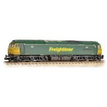371-651A CLASS 57 FREIGHTLINER EXPLORER