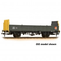 373-630 31 Ton OBA Open Wagon High Ends BR Railfreight Distribution
